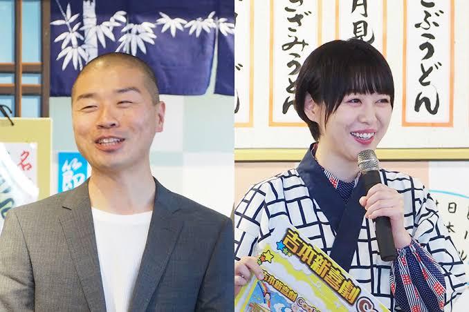 アキナ山名さんと宇都宮まきさんが結婚を報告!気になる馴れ初めは?
