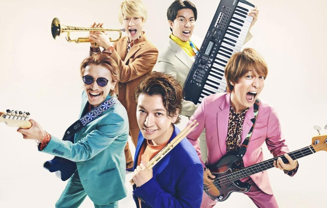 関ジャニが4年半ぶりのアルバムを発売!「8BEAT」の魅力とは?
